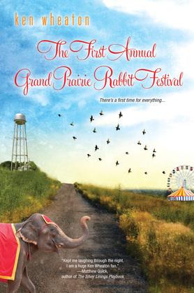 The First Annual Grand Prairie