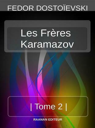 Les Frères Karamazov 2