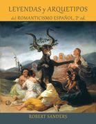 Leyendas y arquetipos del Romanticismo español, Segunda edición