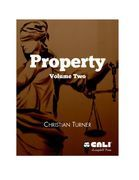 Property Volume 2