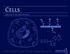 Cells: Molecules and Mechanisms