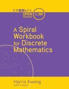 Spiral Workbook for Discrete Mathematics