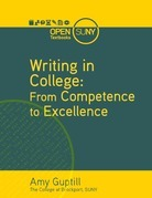 Writing In College: From Competence to Excellence