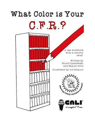 What Color is Your C.F.R.?