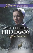 Amish Christmas Hideaway (Mills & Boon Love Inspired Suspense)