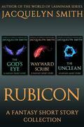Rubicon: A Fantasy Short Story Collection