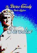 The Divine Comedy Paradiso