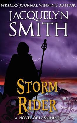 Storm Rider: A Novel of Lasniniar
