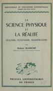 La science physique et la réalité