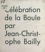 Célébration de la boule