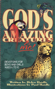 God's Amazing Creatures and Me