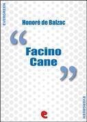 Honore de Balzac - Facino Cane
