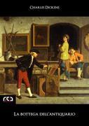 La bottega dell'antiquario