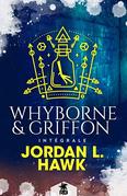 Whyborne & Griffon - L'intégrale