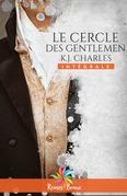 Le Cercle des Gentlemen - L'intégrale