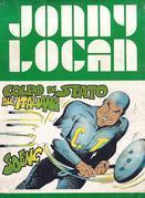 Jonny Logan - Il colpo di stato all'Italiana