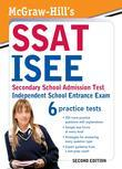 McGraw-Hill's SSAT/ISEE, 2/E