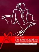 The Erotic Drabbles, cento racconti erotici di cento parole