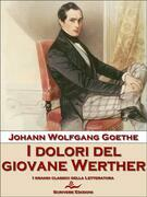 I dolori del giovane Werther