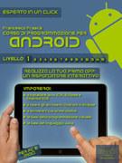 Corso di programmazione per Android. Livello 1