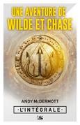 Une aventure de Wilde et Chase - L'Intégrale