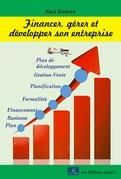 Financer, gérer et développer son entreprise