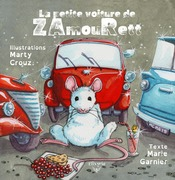 La petite voiture de ZamouRett