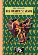 Les Pirates de Vénus