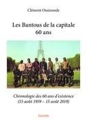 Les Bantous de la capitale 60 ans