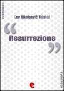 Resurrezione (Воскресение)