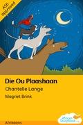 Die Ou Plaashaan