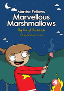 Martha Fellows' Marvellous Marshmallows