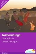Namorutunga