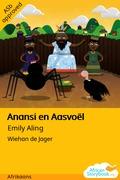 Anansi en Aasvoël