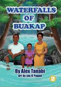 Waterfalls of Buakap