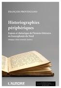Historiographies périphériques