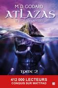 Atlazas - Tome 2