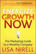 Energize Growth Now: The Marketing Guide to a Wealthy Company