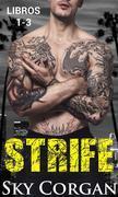 Strife (Libros 1-3)