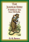THE JUNGLE BABY - A Children's Jungle Tale from Old India