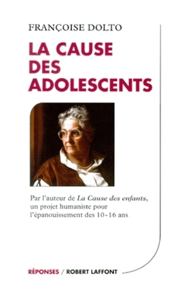 La cause des adolescents