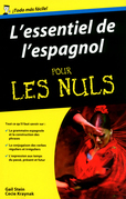L'Essentiel de l'espagnol Pour les Nuls