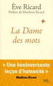 La dame des mots