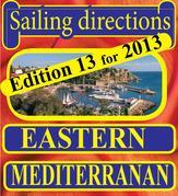 Sailing Directions Eastern Mediterranean