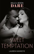 Sweet Temptation (Mills & Boon Dare)