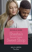 Second-Chance Sweet Shop (Mills & Boon True Love) (Wickham Falls Weddings, Book 8)