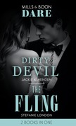Dirty Devil / The Fling: Dirty Devil / The Fling (Mills & Boon Dare)