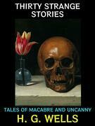 Thirty Strange Stories
