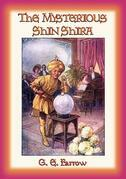 THE MYSTERIOUS SHIN SHIRA - Magical Mystery and Adventure in Victorian London