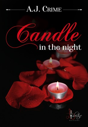 Candle in the night